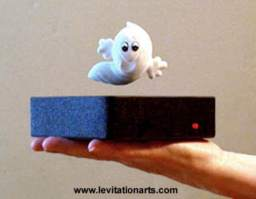 Levitation Arts levitator